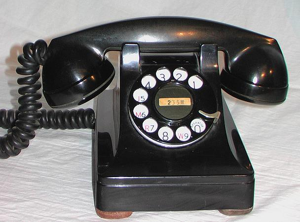 304AC Desk Phone