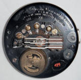 Close up of rear of dial, click here